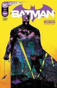 Batman Issue 106