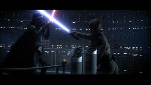 Darth Vader fierce