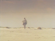 Gray Man of Pawleys Island