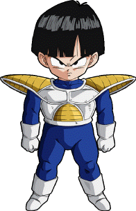 Kid (Frieza Saga)