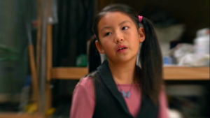Mia Watanabe childhood flashback