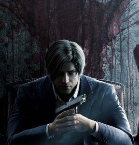 Resident-Evil-Infinite-Darkness-Leon