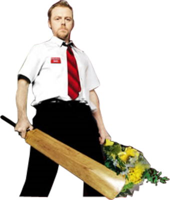 Shaun (Shaun of the Dead)