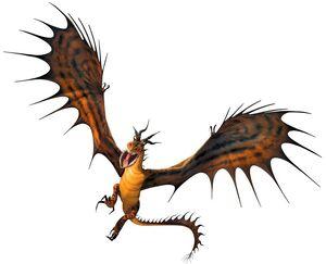 Un-immagine-promozionale-del-drago-monstrous-nightmare-incubo-orrendo-del-film-dragon-trainer-150843