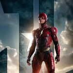 Justice League - Flash character poster.jpg