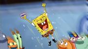 Spongebob TSSTM