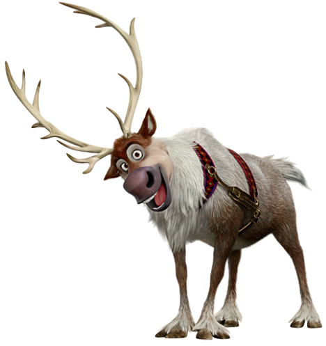 Sven (Frozen)