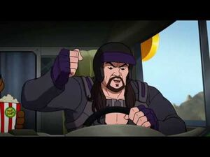 Taker Animation