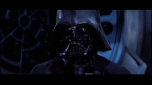 Vader determines
