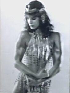 Alexandra Paul - Getting Physical 1984