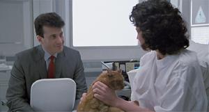Burke visits Ripley