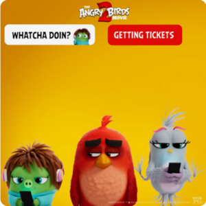 Buy Movie Tickets, Invite Friends and Skip Lines 3