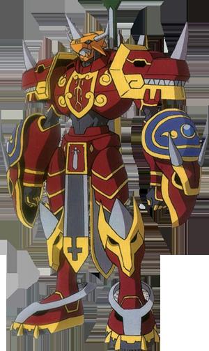 EmperorGreymon