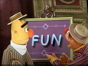 Ernie and Bert 4