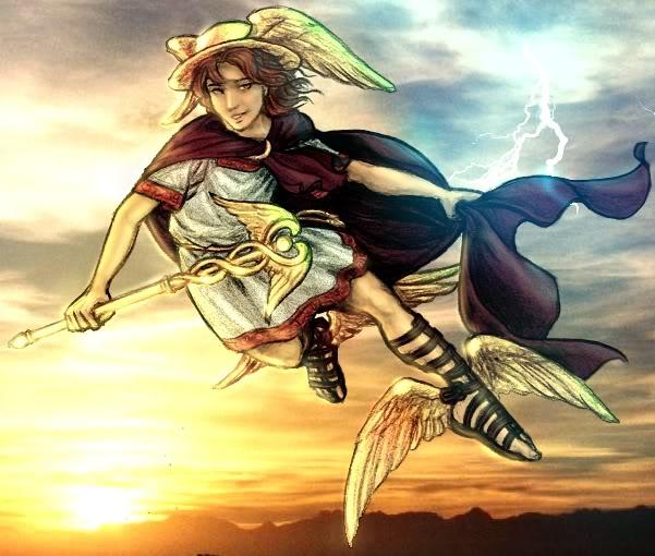 Hermes (mythology)