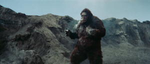 King Kong vs. Godzilla - 67 - Fire Blast Is Supereffective