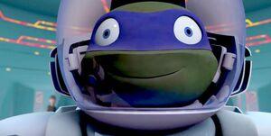 Leonardo Ready to Go to Space