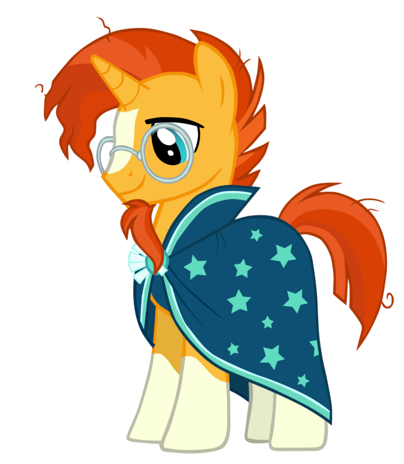 Sunburst (My Little Pony)