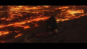 Vader rescued