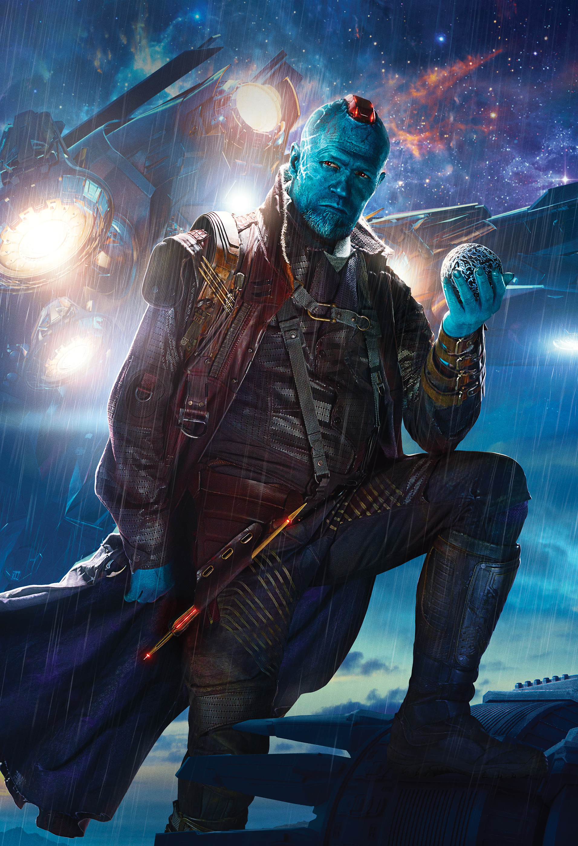 Yondu Udonta (Marvel Cinematic Universe)