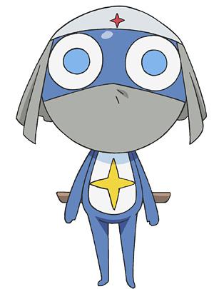 Dororo (Sgt. Frog)