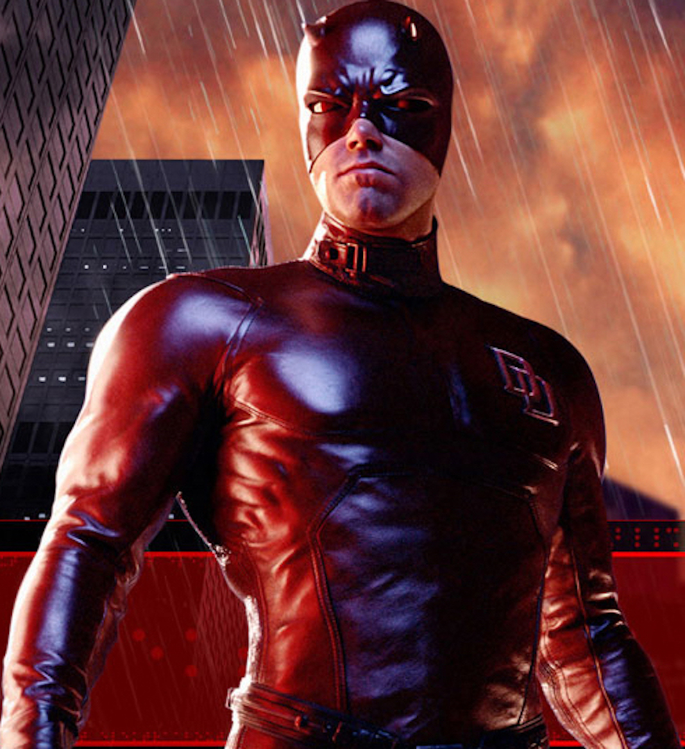 Daredevil (Daredevil 2003)