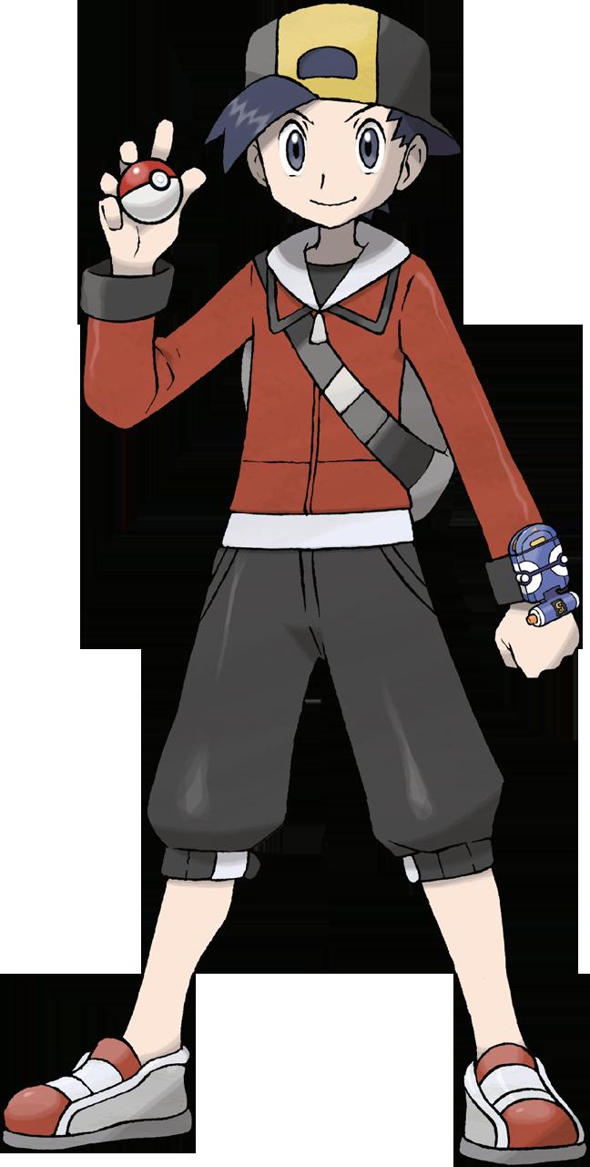 Ethan (Pokémon)