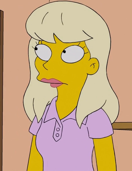 Gretchen (The Simpsons)
