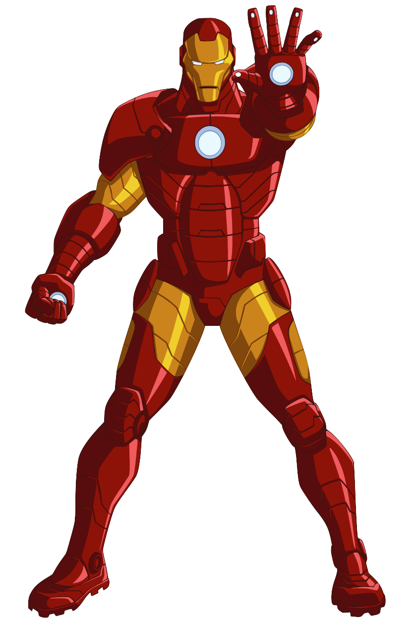 Iron Man (2010 Marvel Animated Universe)