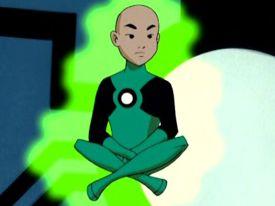 Green Lantern (Kai-Ro)