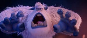 Smallfoot-trailer