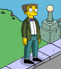 Tapped Smithers