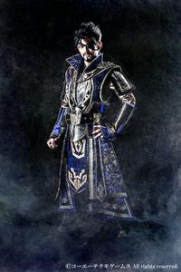 Xiahou Dun Stage Production (DW8)
