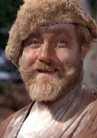 James Robertson-Justice The Story of Robin Hood and His Merrie Men (1952)