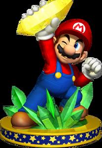 Mario Artwork - Mario Party 5