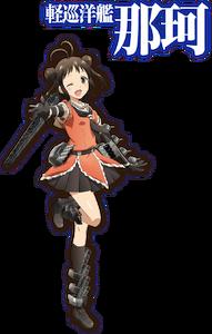 Anime naka