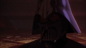 Darth Vader explains