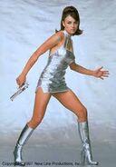 Elizabeth Hurley as Vanessa Kensington 3