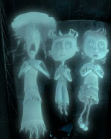 Ghost Children Heroes Wiki Fandom
