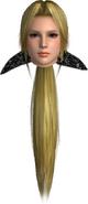 Helena Douglas (ponytail)