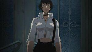 Lady Anime