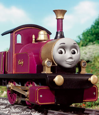 Lady (Thomas the Tank Engine)