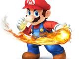 Mario (Super Mario Bros.)/Gallery