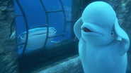 Pixar Post Finding Dory Baily