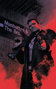 Punisher Vol 12 1 Textless