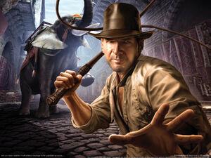 Ws Indiana Jones- Staff of Kings 1600x1200