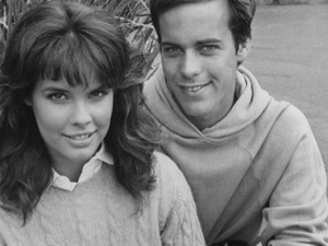 Alexandra Paul as Leigh Cabot in Christine 532