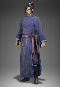 Cao Xiu Civilian Clothes (DW9)