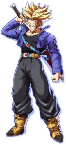 Super Saiyan (DBZ)
