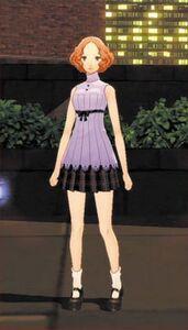 Haru Okumura- Summer Uniform